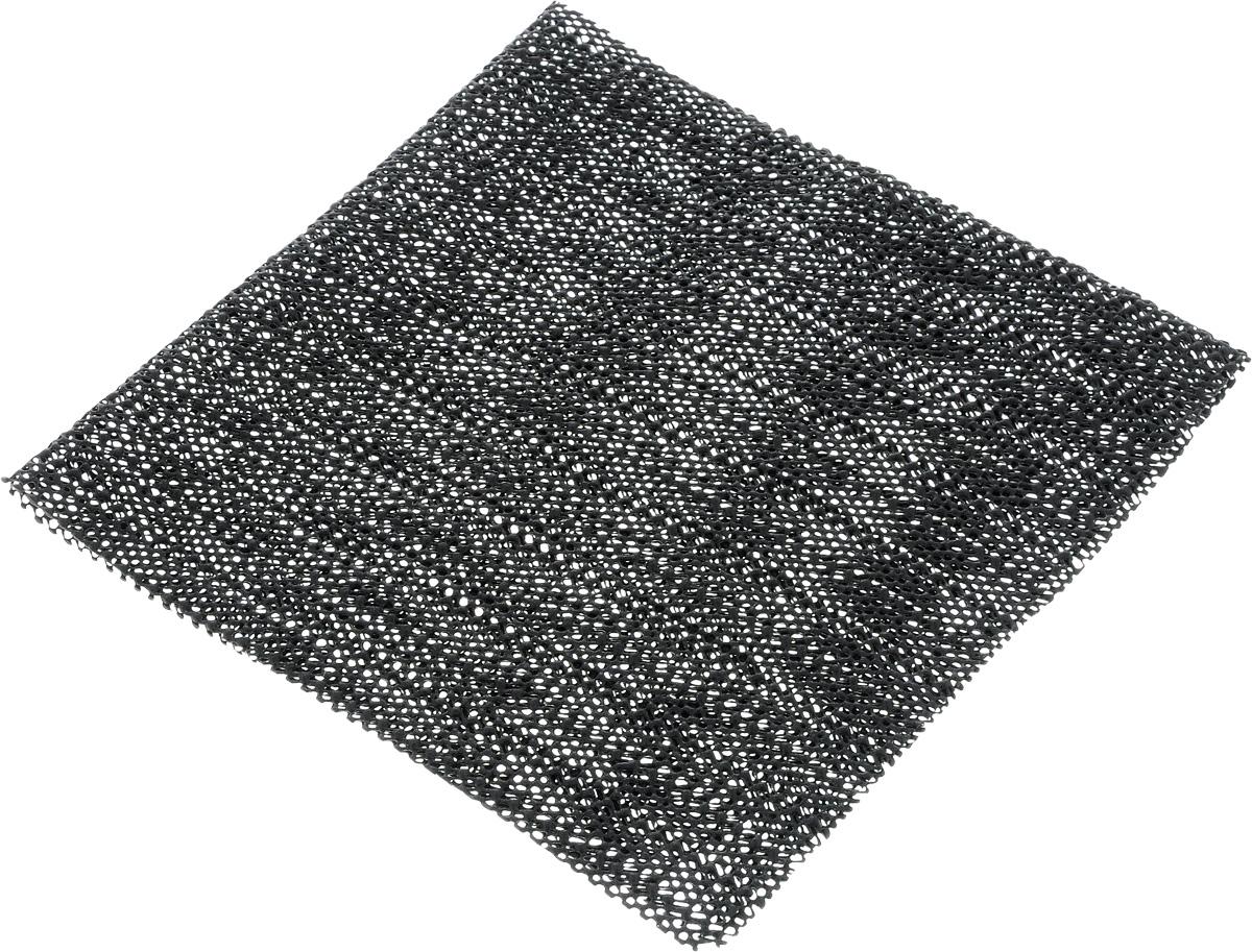 Салфетка для открывания крышек Помощница, цвет: черный, 40 х 20 смЕ792_черныйСалфетка Помощница, изготовленная из ПВХ, предназначена для открывания крышек. Противоскользящий материал изделия и мелкая перфорация помогут вам без труда открыть любую крышку. Салфетка Помощница станет незаменимым помощником для любой хозяйки! Размер: 40 х 20 см.