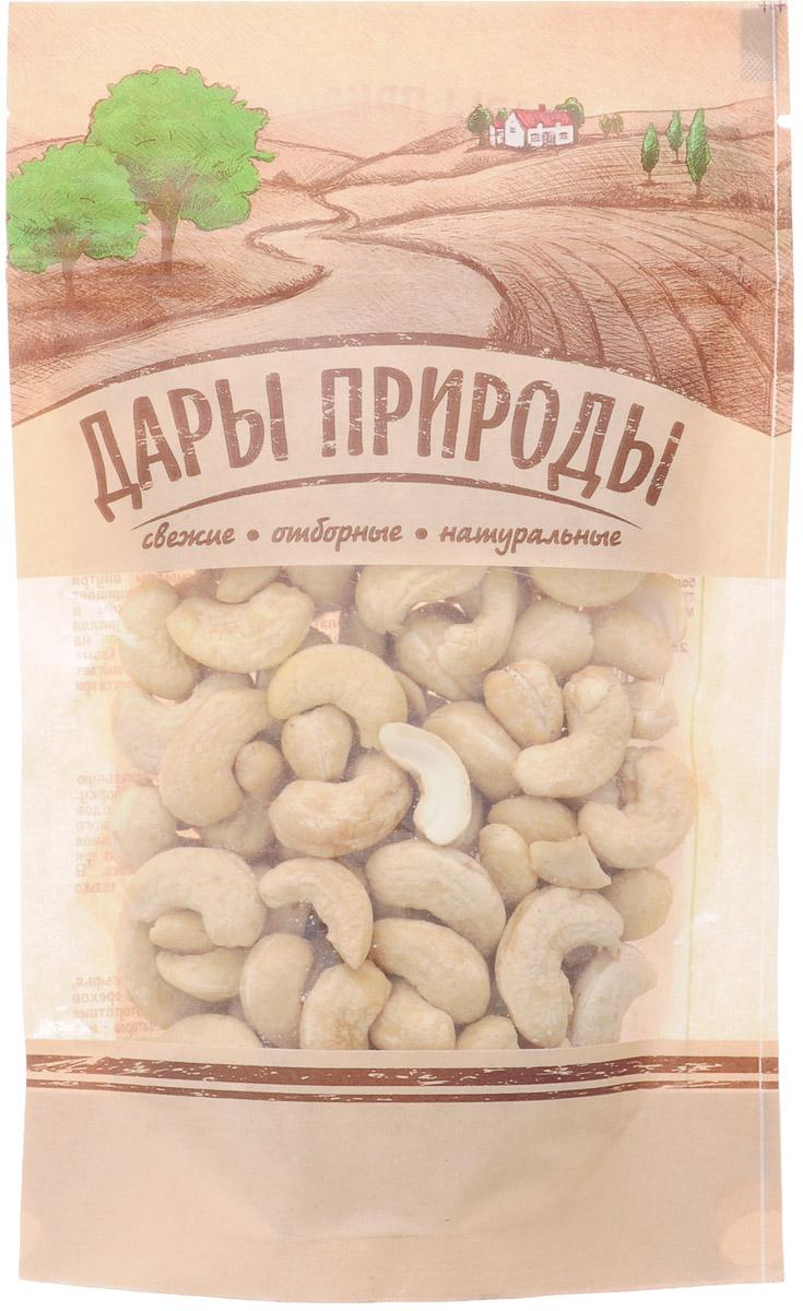 Дары природы кешью, 150 г1347Ядра орехов кешью не подвергаются дополнительной термической обработке с целью максимального сохранения всех их полезных свойств. Отборные ядра белого кешью крупного калибра (320 ядер в фунте). Все плоды проходят обязательную калибровку, сортировку и переборку. Использование лучших сортов сырья, бережная двухэтапная обжарка орехов, полное отсутствие усилителей вкуса и ароматизаторов - все это гарантирует великолепный вкус предлагаемого продукта.