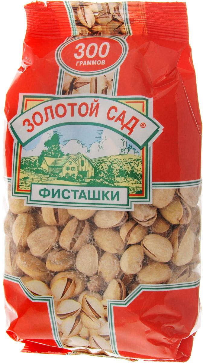 Золотой сад фисташки жареные соленые, 300 г3080В фисташках, в отличие от других орехов, наиболее рационально сочетаются множество различных полезных витаминов и минеральных веществ.