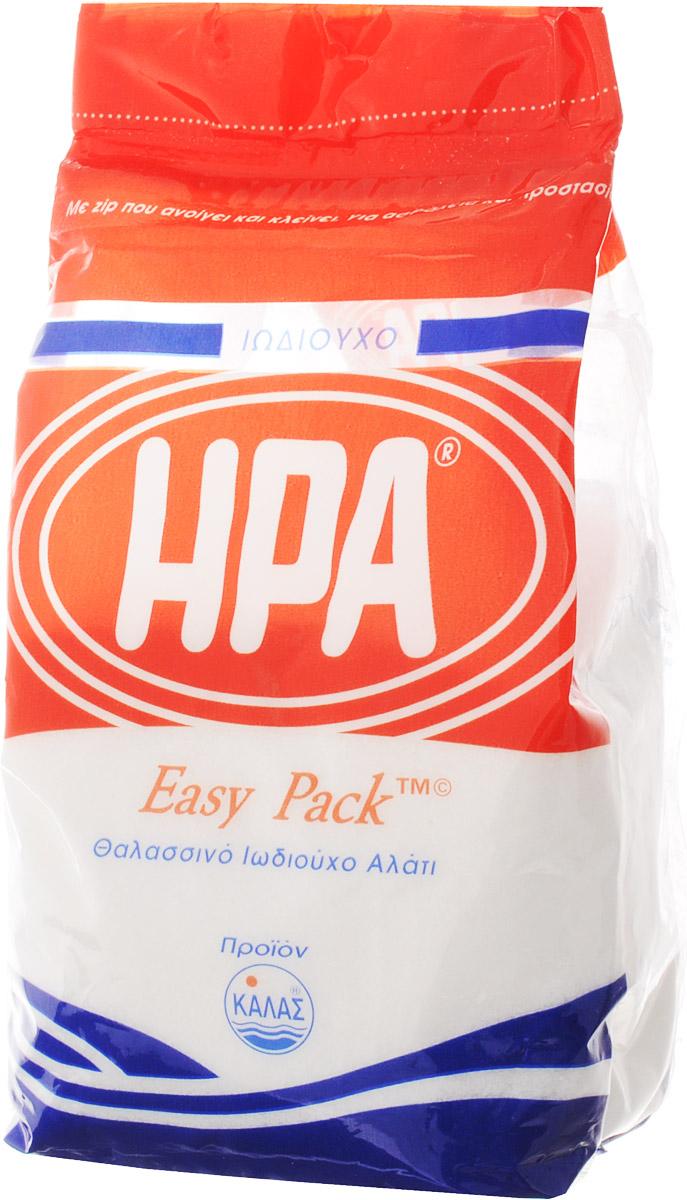 Kalas Hera соль морская мелкая йодированная, 500 г19004Соль - важный элемент питания для человека, животных и растений. Это продукт, без которого не может обойтись ни один человек. Так или иначе, мы все используем соль, когда готовим или когда кушаем. Это тот продукт, которым мы ежедневно заправляем наши блюда, эта приправа всегда будет присутствовать на обеденном столе. Несмотря на то, что она не имеет никакой питательной ценности, она необходима, потому как оказывает разностороннее влияние на организм, можно сказать - это неотъемлемый элемент всех процессов жизнедеятельности человека. Пищевая соль содержит всего два микроэлемента - натрий и хлор. Но организм нуждается в гораздо большем количестве полезных веществ, их действительно можно получить, если заменить обычную соль на морскую. Польза морской соли заключается в ее исключительно богатом натуральном составе, так как в ней сохраняются почти все натуральные минеральные компоненты (около шестидесяти), которые содержатся в морской воде. Все эти вещества...