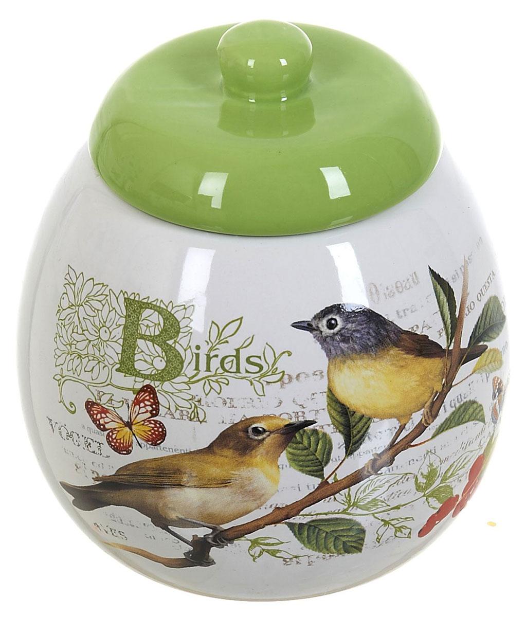 """Сахарница ENS Group """"Birds"""", 400 мл. L2430745"""