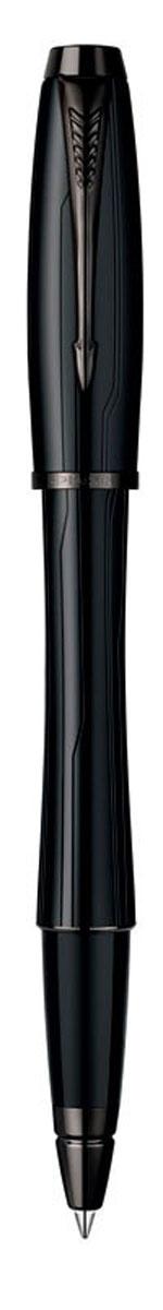 Parker Ручка-роллер Urban Premium Matte Black CT PARKER-S0949170