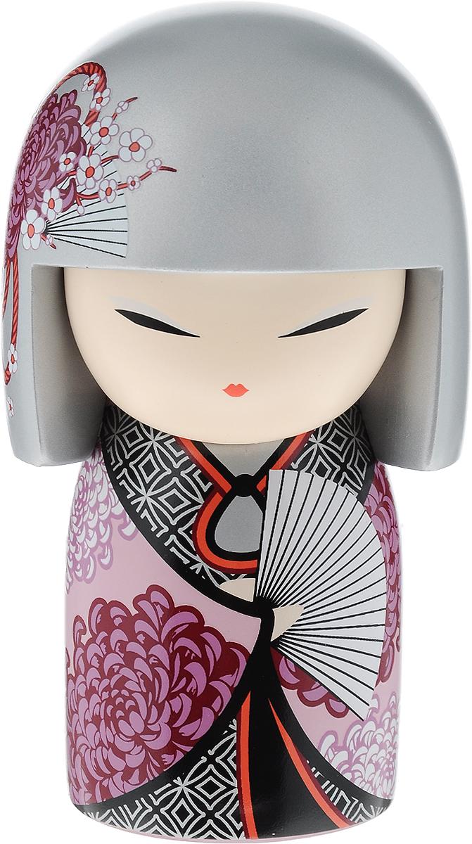 Кукла-талисман Kimmidoll Кичи (Удача). TGKFL108TGKFL108Привет, меня зовут Кичи! Я талисман удачи! Мой дух любопытный и авантюрный. Бросая вызов себе и открывая новые горизонты, вы раскрываете мой дух. Почувствуйте силу моего духа для достижения новых целей и открытия больших возможностей. Это традиционная японская кукла- Кокеши! (японская матрешка). Дарится в знак дружбы, симпатии, любви или по поводу какого-либо приятного события! Считается, что это не только приятный сувенир, но и талисман, который приносит удачу в делах, благополучие в доме и гармонию в душе!