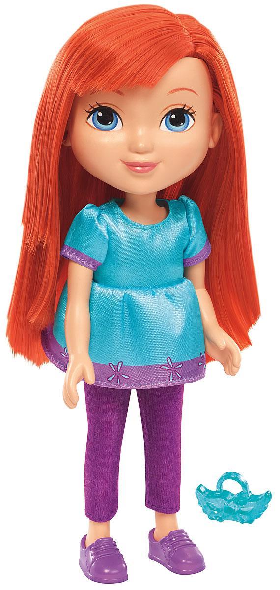 Dora And Friends Кукла КейтBHT40_BHT41Любое приключение веселее, когда ты вместе с друзьями! А Даша и ее друзья не могут обойтись без тебя! Знакомься с ними, исследуй их город и присоединяйся к приключениям этой веселой компании! Каждая 20-сантиметровая кукла одета в наряд, вдохновленный мультсериалом Даша и ее друзья: приключения в городе. У кукол мягкие волосы и гибкие руки и ноги. Продаются отдельно. Присоединяйся к новым приключениям Даши и ее друзей!