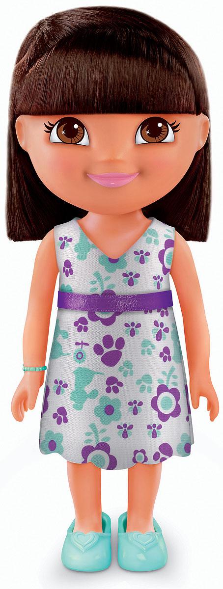 Dora The Explorer Кукла Dora Loves PetsT4751_Y1419Fisher-Price Nickelodeon Даша-путешественница. Коллекция Приключения каждый день. Кукла Даша для идеальных приключений каждый день! Каждая кукла одета в милый тематический наряд! Продаются отдельно. Для детей старше трех лет.