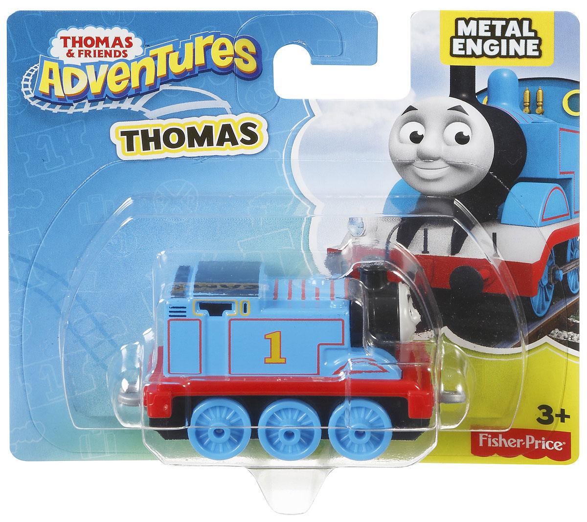 Thomas & Friends Паровозик ТомасDWM28_DXR79Коллекция надежных литых поездов Томас и его друзья с пластиковыми креплениями, чтобы соединять с другими поездами или тендерами из серии Приключения Томаса и его друзей. Идеально для использования с поездами, трассами и наборами Приключения Томаса и его друзей (продаются отдельно, наличие не гарантировано). Помогает развивать крупную моторику и восприятие, развивает воображение.
