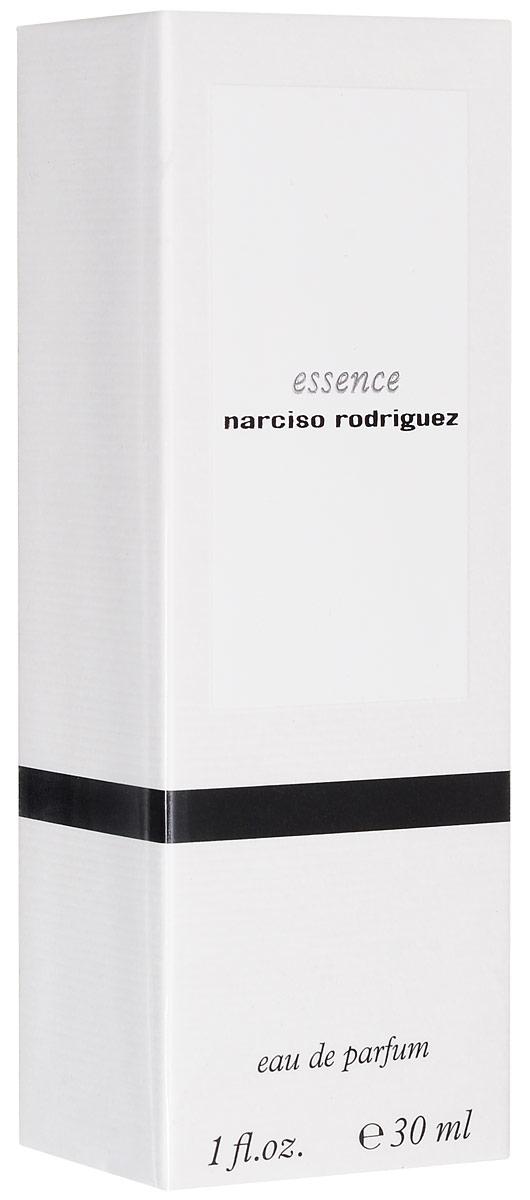Narciso Rodrigues Essence Парфюмерная вода женская, 30 мл951457Мускус, знаковая нота Нарцисо Родригеса, находится в сердце аромата, в новой ольфактивной композиции, созданной известным парфюмером Альберто Морилльясом. В новом аромате собраны вместе: современный, светящийся и вибрирующий мускус, шквал лепестков розы, облако ароматного ириса и капелька янтаря. Это цветочное благоухание, чувственное и яркое! Ноты мускуса, ставшие ольфактивным подчерком Нарцисо, снова в сердце аромата. Цветочный, усовершенствованный мускус, наполненный сиянием солнечного света, чистый и прозрачный, словно весеннее небо. Essence, аромат современной богини, новое видение женского идеала от Нарцисо: современная, женственная, чувственная, светлая и безупречно красивая. Ноты аромата: ирис, роза из Непала, сиамский бензоин и мускус.