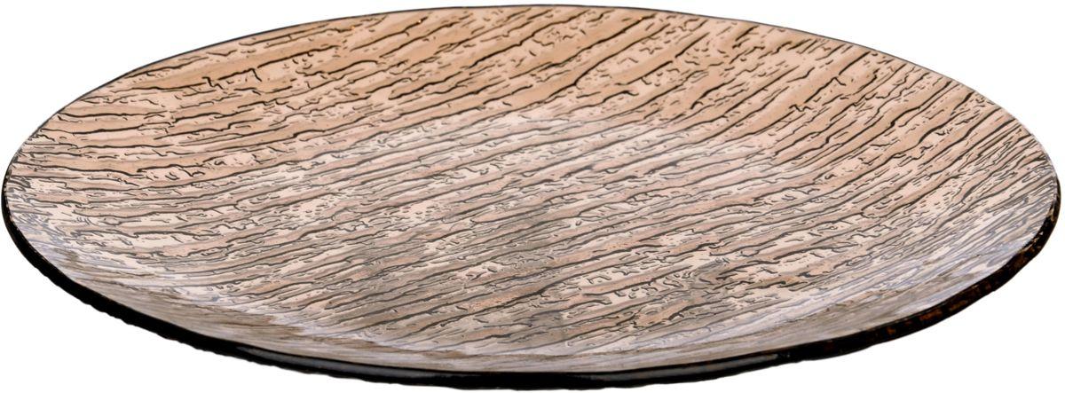 Тарелка обеденная Арт Дон Водопад, диаметр 24 смAD10-18VBПосуду в бесцветном варианте и в бронзе можно мыть в ПММ. Допускается использование в СВЧ. Рекомендуется избегать любого механического воздействия на стекло во избежание его крушения. Узорчатое стекло изготавливается методом его нагрева и проката по твердому основанию, которое имеет заданный рельеф. При остывании такого стекла получается изделие, наделенное рельефным узором. Для такой обработки подходит окрашенное в массе, осветленное или обыкновенное стекло. На выходе мы получаем безопасную посуду из моллированного (изогнутого) узорчатого стекла, которая имеет рифленую поверхность снаружи и гладкую внутри. Наличие множества граней преломляет свет, из-за чего посуда выглядит ярко, необычно, оригинально.