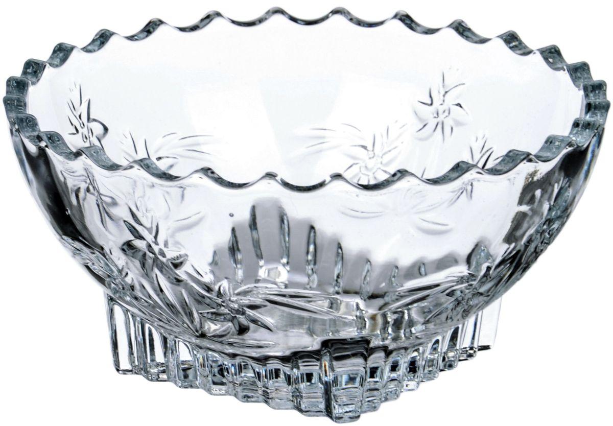 Набор салатников Isfahan Симин, диаметр 12 см, 300 мл, 6 штIG607Посуда из иранского боросиликатного стекла - новый тренд на рынке посуды. Она легче хрусталя, но при этом выглядит достаточно хрустально: те же грани, узоры, преломление света, блики, прозрачность, плавность краев и устойчивость дна. Стеклянная посуда требует определенного ухода. Чтобы сохранить первоначальный блеск, лучше всего воспользоваться следующим способом: посуду необходимо протереть солью либо добавить соль или уксус прямо в воду, а затем помыть посуду водой с мылом и ополоснуть холодной или теплой водой. Чтобы быстро высушить посуду, ее надо ополоснуть в теплой воде, а затем насухо вытереть чистым льняным полотенцем. Посуду из иранского стекла можно мыть в посудомоечной машине.