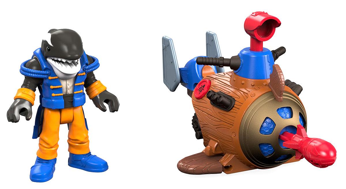 Imaginext Фигурка Пират DHH73_DTL98DHH73_DTL98Йо-хо-хо! С этими игрушками юные любители пиратов могут дать волю своей фантазии и отправиться покорять моря. В этом им поможет фигурка пирата и невероятное оружие для защиты территории и своих сокровищ! Собери всех пиратов и устрой битву буканьеров! (Наборы продаются отдельно. ) Imaginext … Turn on Adventure! О продукте В набор входит фигурка пирата и забавная интерактивная игрушка. Собери всех пиратов для лихих приключений! (Наборы продаются отдельно. )