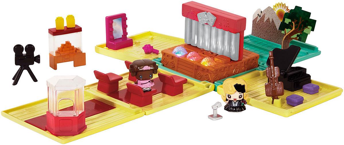 My Mini MixieQ's Игровой набор Театральная студия DXD61