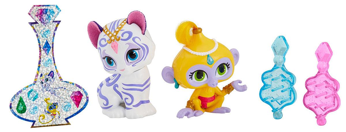 Shimmer & Shine Кукла Shimmer&Shine DLH55_DPH31DLH55_DPH31Волшебная игра с Shimmer&Shine! Погрузись в волшебный мир приключений джиннов с этими наборами кукол. Продаются отдельно. О продукте Куклы и аксессуары Shimmer&Shine наполнят твой дом магией! Каждая кукла продается отдельно. Наличие не гарантируется.