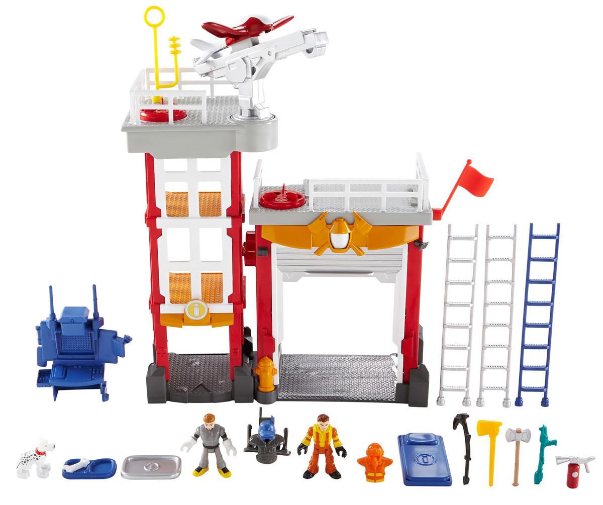 Imaginext Игровой набор Пожарная станция CHF67CHF67