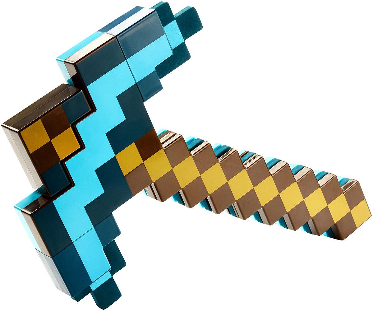 Minecraft Игровой набор Майнкрафт Бриллиантовый меч/секира FCW14FCW14
