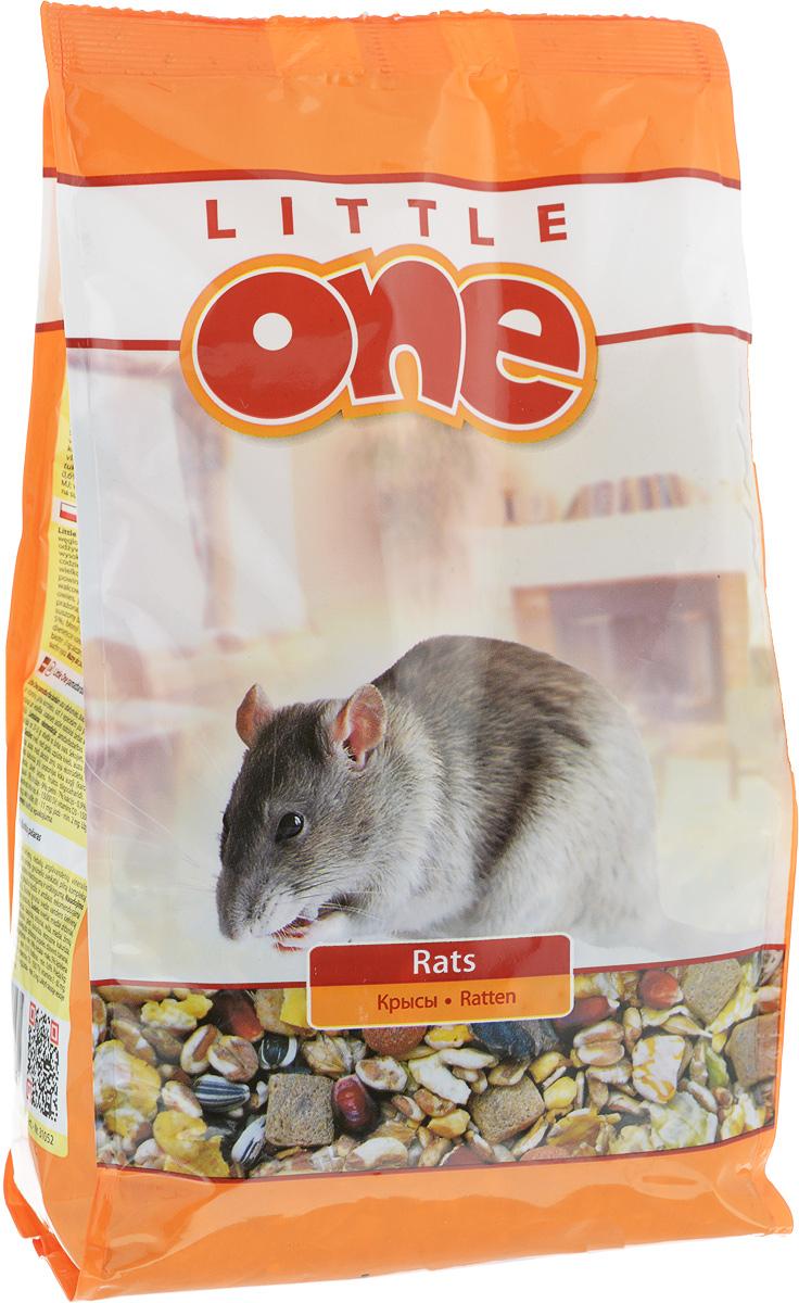 """Корм для крыс """"Little One"""", 900 г 53796"""