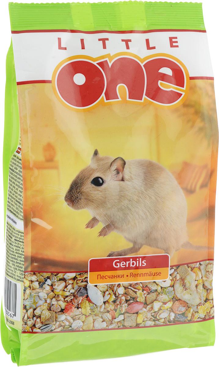 Корм для песчанок Little One, 400 г38179Корм Little One содержит полный комплекс белков, жиров, углеводов с добавлением витаминов и минеральных веществ, необходимых для полноценного питания и здоровья ваших питомцев. Рацион сбалансирован в соответствии с пищевыми потребностями песчанок. В состав корма входят различные зерна, в том числе воздушные, сушеные овощи, плющеные бобовые, орехи, семена и плоды. Товар сертифицирован.