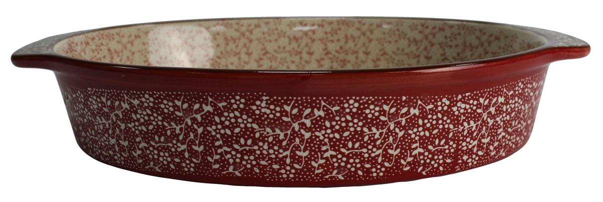 Форма для запекания Vetta, 31 х 21 см826226Удобная и красивая овальная форма для запекания Vetta. Оптимальна как для приготовления разнообразных блюд в духовых шкафах, так и для последующей сервировки готового блюда.