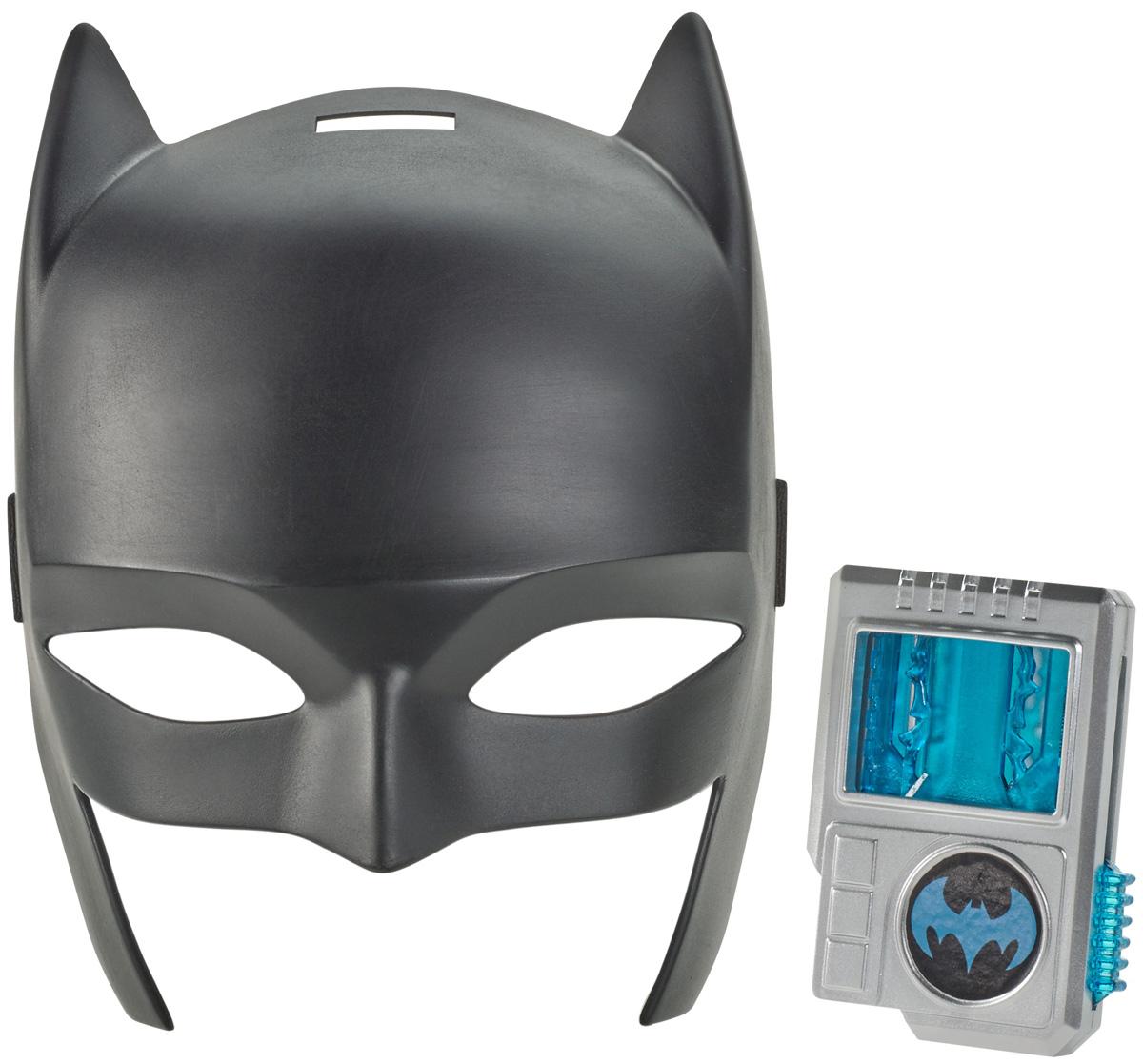 Batman Игровой набор Маска БэтманаFBR13_FBR14