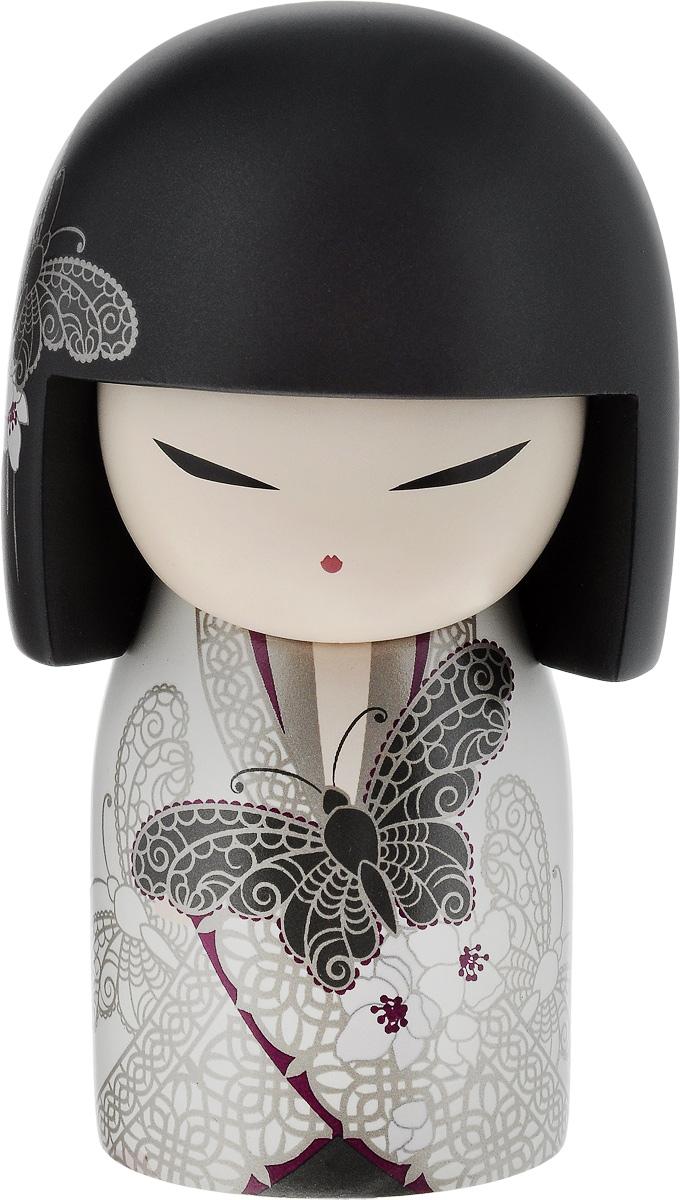 Кукла-талисман Kimmidoll Момоко (Мир). TGKFL105TGKFL105Привет, меня зовут Момоко! Я талисман мира! Мой дух дает силу и приносит процветание. Если вы всегда выступаете за укрепление и защиту мира - вы разделяете мой дух. Раскрывая мой дух и используя его энергию, вы обретаете силу для достижения единства и процветания. Это традиционная японская кукла - Кокеши! (японская матрешка). Дарится в знак дружбы, симпатии, любви или по поводу какого-либо приятного события! Считается, что это не только приятный сувенир, но и талисман, который приносит удачу в делах, благополучие в доме и гармонию в душе!