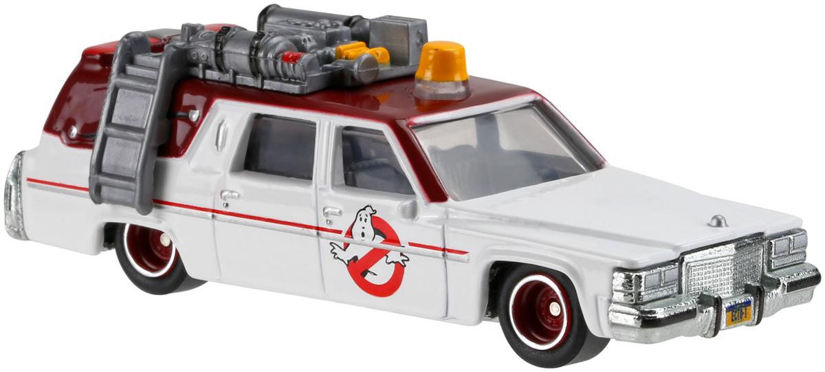 Hot Wheels Машинка Ghostbusters Ecto-1DMC55_DWJ72