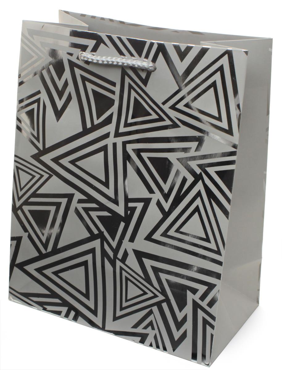 Пакет подарочный МегаМАГ Premium, 18 х 22,7 х 10 см. 2075 MP2075 MPПодарочный пакет МегаМАГ, изготовленный из плотной ламинированной бумаги, станет незаменимым дополнением к выбранному подарку. Для удобной переноски на пакете имеются ручки-шнурки. Подарок, преподнесенный в оригинальной упаковке, всегда будет самым эффектным и запоминающимся. Окружите близких людей вниманием и заботой, вручив презент в нарядном, праздничном оформлении.