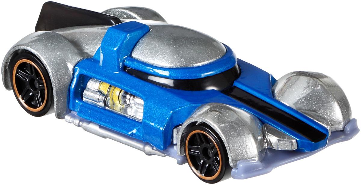 Hot Wheels Машинка SW DXN83_DXP57DXN83_DXP57Отпразднуй 25-летие с этой уникальной серией серебристых машинок. Идеально подходит для коллекционирования! У каждой машинки — серебристый кузов, шины, колесные диски, клетка безопасности, ходовая часть, окно. А еще в комплекте памятная серебристая монета!