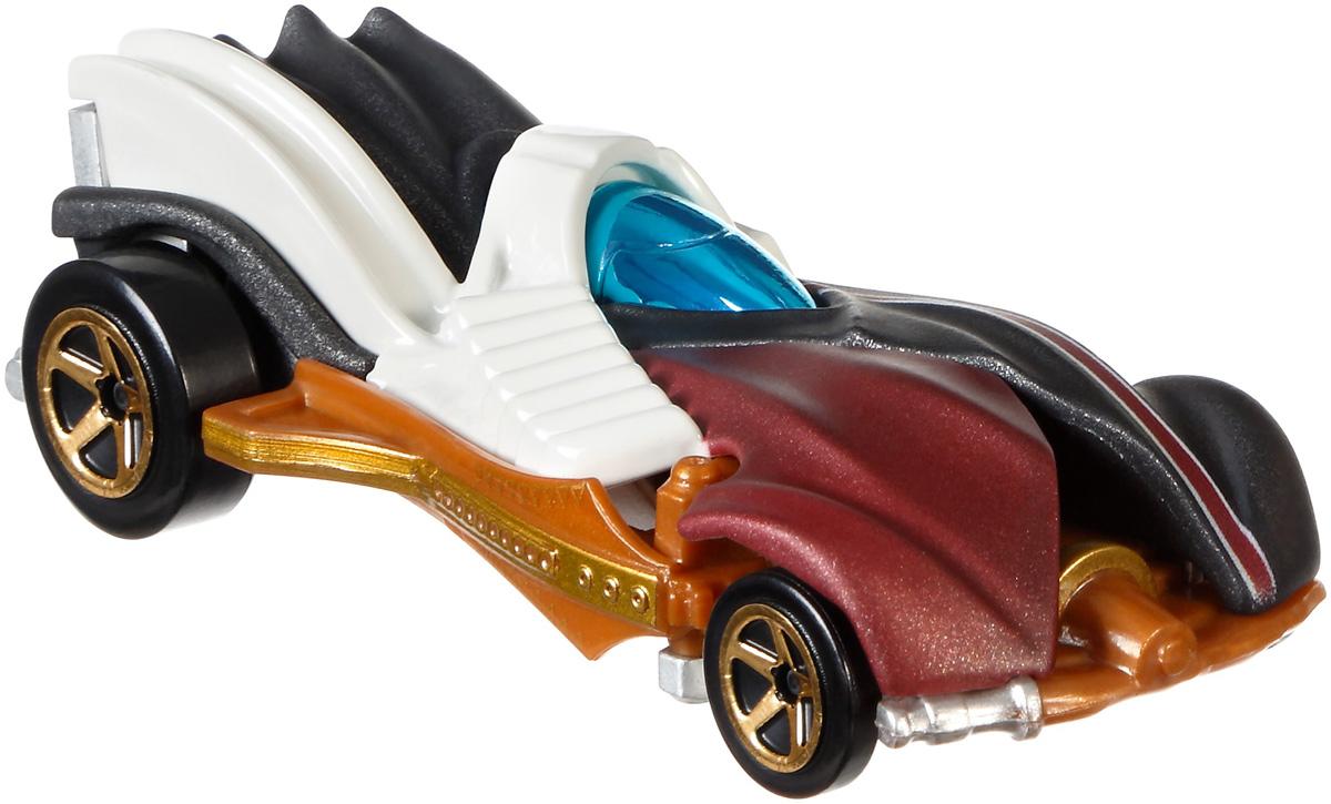 Hot Wheels Машинка SW DXN83_DXP69DXN83_DXP69Отпразднуй 25-летие с этой уникальной серией серебристых машинок. Идеально подходит для коллекционирования! У каждой машинки — серебристый кузов, шины, колесные диски, клетка безопасности, ходовая часть, окно. А еще в комплекте памятная серебристая монета!
