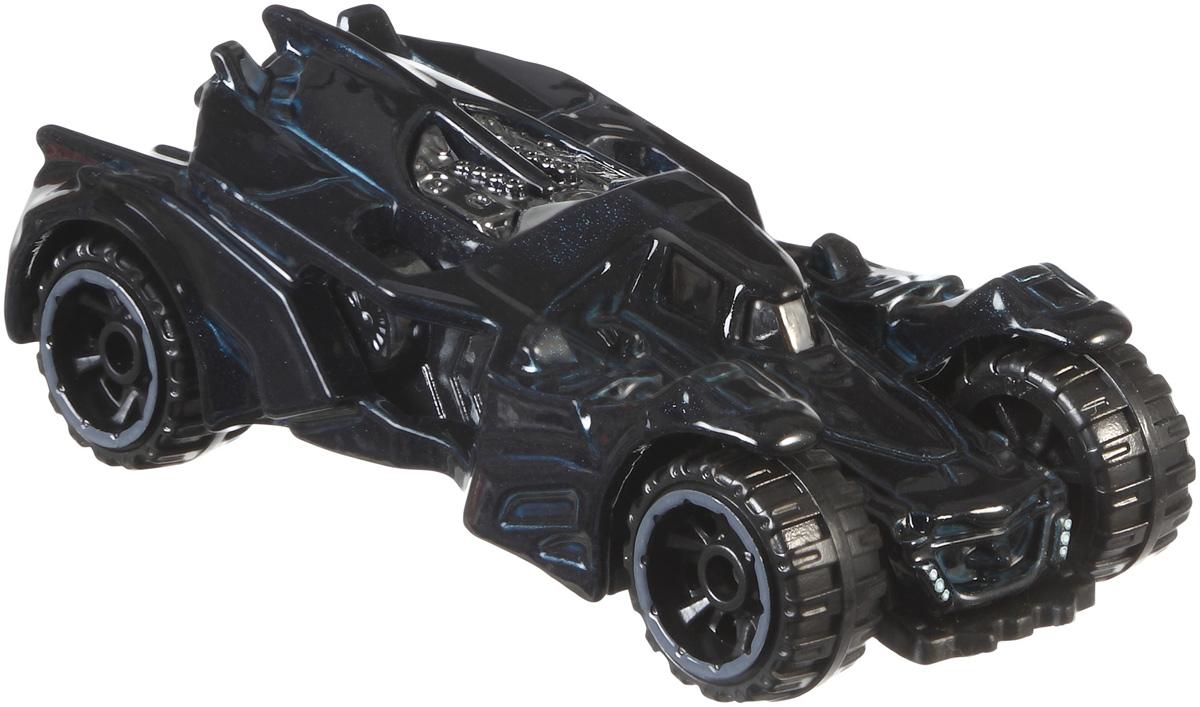 Hot Wheels Batman Машинка Arkham Knight BatmobileDFK69_DFK72