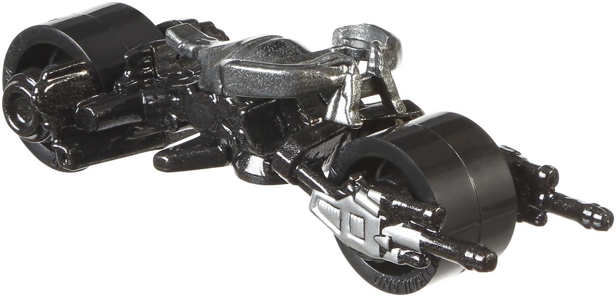 Hot Wheels Машинка Бэтмен DFK69_DFK75DFK69_DFK75