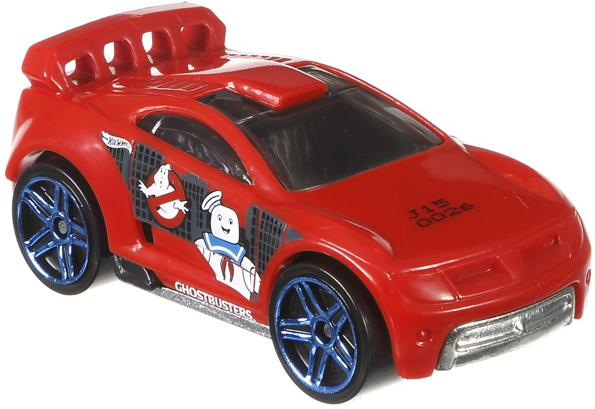 Hot Wheels Машинка Охотники за приведениями DWD94_DWD95DWD94_DWD95