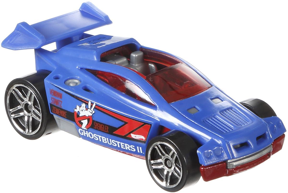 Hot Wheels Ghostbusters Машинка SpectyteDWD94_DWD98