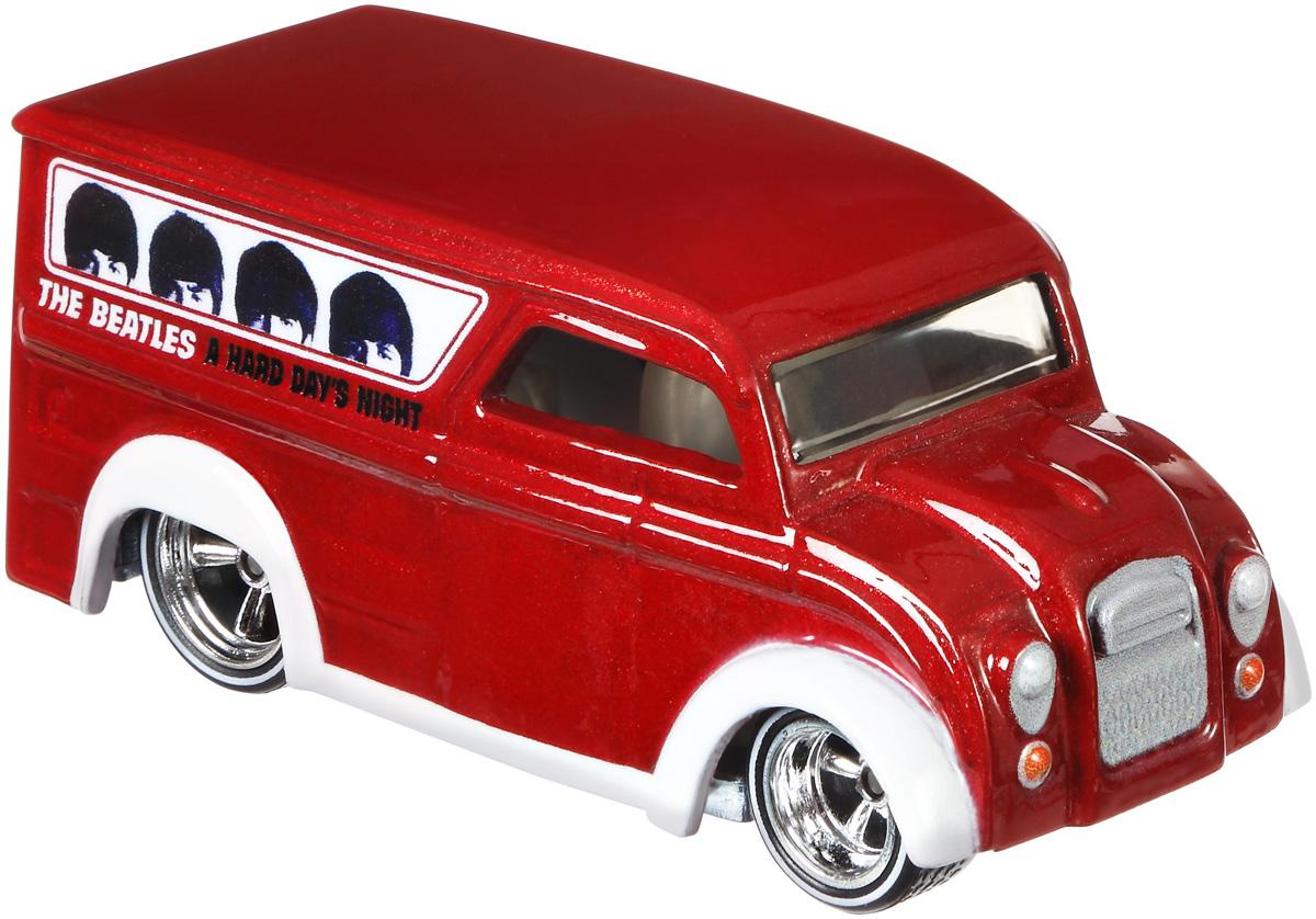 Hot Wheels Машинка Премиальные транспортные средства DLB45_DWH33DLB45_DWH33