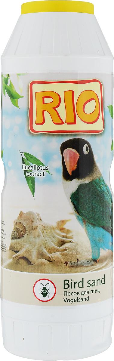 Песок гигиенический для птиц
