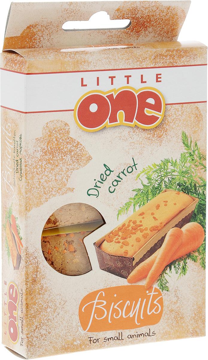 Лакомство для хомяков, крыс, мышей и песчанок Little One Biscuits, с морковью, 5 х 7 г59004Лакомство Little One Biscuits — это вкусная и полезная добавка к основному рациону для хомяков, крыс, мышей и песчанок. Морковь, содержащаяся в бисквитах, сделает лакомство особенно вкусным. Товар сертифицирован.