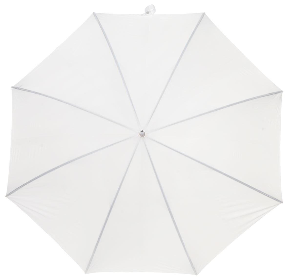 Зонт-гольфер мужской Fulton Fairway, механический, цвет: белый. S664-02S664-02 WhiteМеханический мужской зонт-гольфер Fulton Fairway надежно защитит вас от дождя. Каркас зонта включает 8 двойных спиц из стали. Стержень также изготовлен из стали. Купол зонта выполнен из высококачественного однотонного полиэстера. Изделие дополнено удобной пластиковой рукояткой. Зонт механического сложения: купол открывается и закрывается вручную до характерного щелчка. Модель дополнительно застегивается с помощью хлястика на кнопку. Такой зонт станет стильным аксессуаром, который подчеркнет ваш образ.