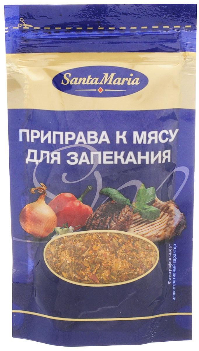 Santa Maria Приправа к мясу для запекания, 25 г17768Приправа Santa Maria к мясу для запекания придает тонкий вкус специй и трав блюдам из говядины, баранины и птицы. Добавляйте по вкусу. Уважаемые клиенты! Обращаем ваше внимание, что полный перечень состава продукта представлен на дополнительном изображении.