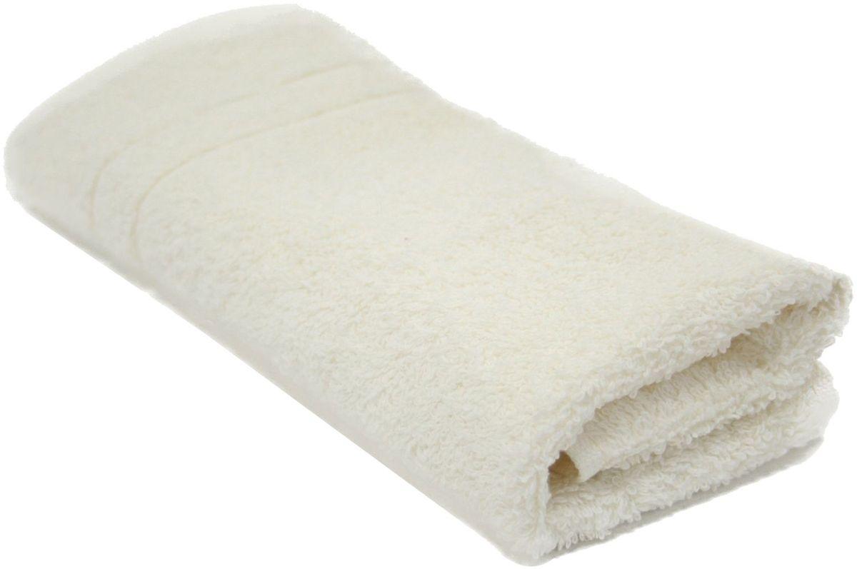 Полотенце Proffi Home Модерн, цвет: белый, 30x50 смPH3260Состав: 100% хлопок.