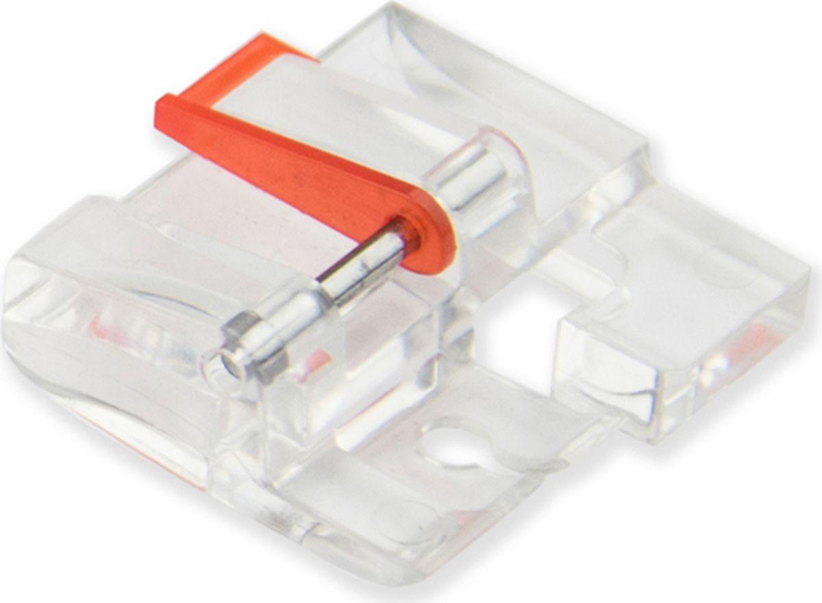 Лапка для швейной машины Aurora, прямострочная для шитья по кругуAU-160Лапка используется для шитья по кругу. (инструкция прилагается). Подходит для большинства современных бытовых швейных машин. Лапка предназначена для шитья по кругу, например, для блока «четверть круга в квадрате». Направитель позволяет создавать точный припуск на шов в 0,7 см