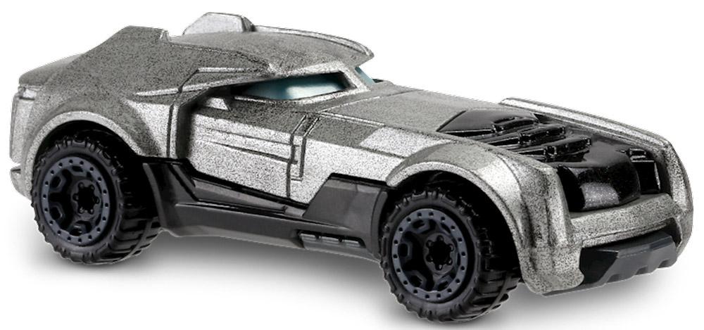 Hot Wheels DC Машинка Armored BatmanDKJ66_FDB04Поклонники Hot Wheels и вселенной DC Super Hero Girls смогут пережить приключения любимых супергероинь с коллекцией машинок! Машинки, вдохновленные могуществом студенток Super Hero High, всегда готовы к гонке! У каждой машинки уникальный стиль и реалистичные детали, отражающие силу и облик героинь, которых они представляют. Выбери Чудо-женщину, Супергерл, Бэтгерл, Харли Квинн или Катану. Коллекции машинок мгновенно украсят любую коллекцию! Выбери одну или собери их все! Может не подходить к некоторым наборам Hot Wheels. Каждая игрушка продается отдельно. Собери их все!