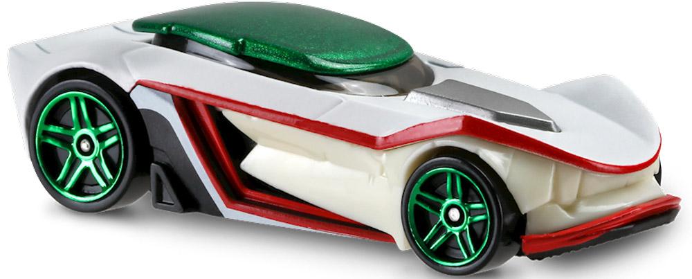 Hot Wheels DC Машинка The Joker GTDKJ66_FGL63Поклонники Hot Wheels и вселенной DC Super Hero Girls смогут пережить приключения любимых супергероинь с коллекцией машинок! Машинки, вдохновленные могуществом студенток Super Hero High, всегда готовы к гонке! У каждой машинки уникальный стиль и реалистичные детали, отражающие силу и облик героинь, которых они представляют. Выбери Чудо-женщину, Супергерл, Бэтгерл, Харли Квинн или Катану. Коллекции машинок мгновенно украсят любую коллекцию! Выбери одну или собери их все! Может не подходить к некоторым наборам Hot Wheels. Каждая игрушка продается отдельно. Собери их все!