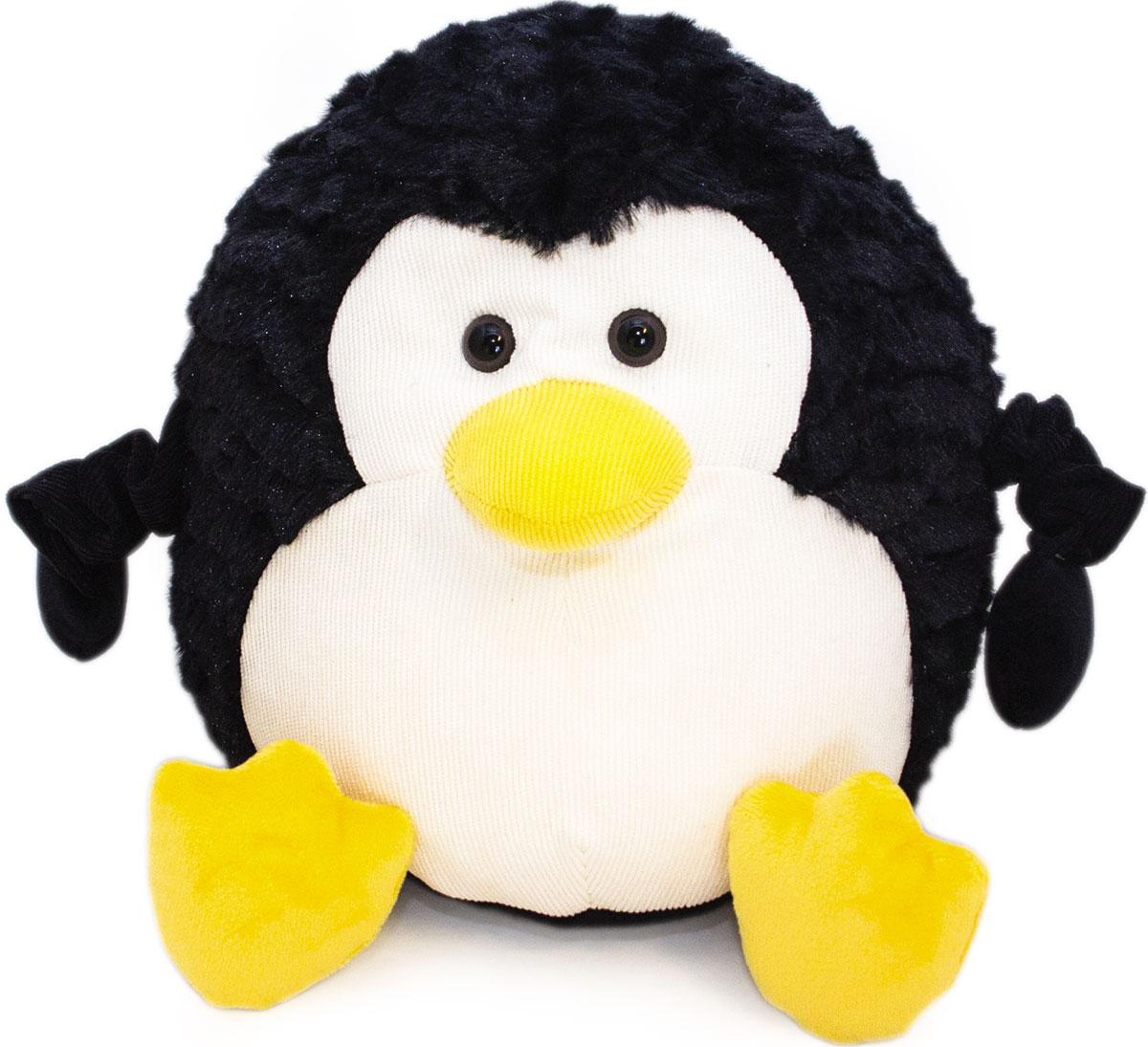 Gulliver Мягкая игрушка Пингвин Лоло 20 см14-F80478