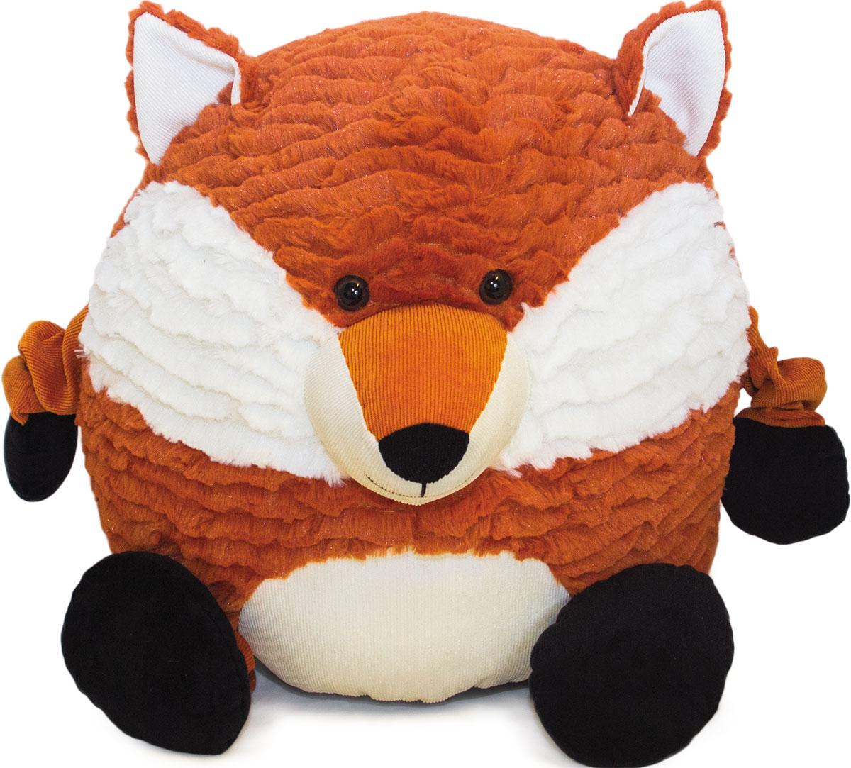Gulliver Мягкая игрушка Лис Лисян 20 см14-F80483