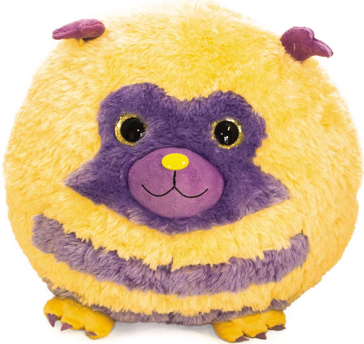 Gulliver Мягкая игрушка Монстрик Бу 30 см