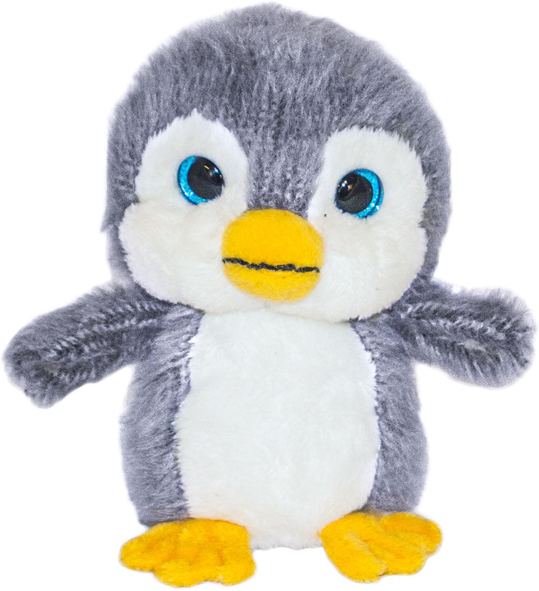 Gulliver Мягкая игрушка Пингвиненок Лоло 15 см50-99222-2