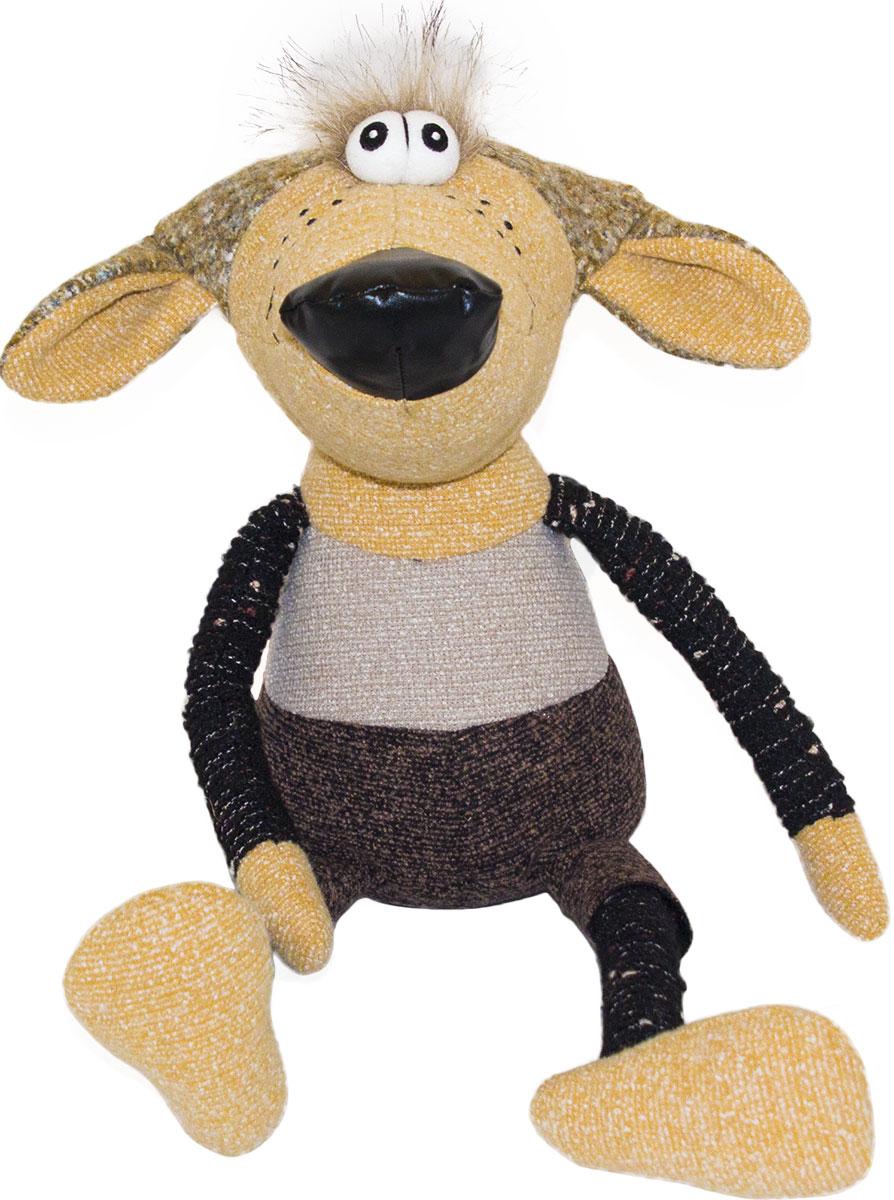 Gulliver Мягкая игрушка Мышь Гарри 23 см51-G11095G