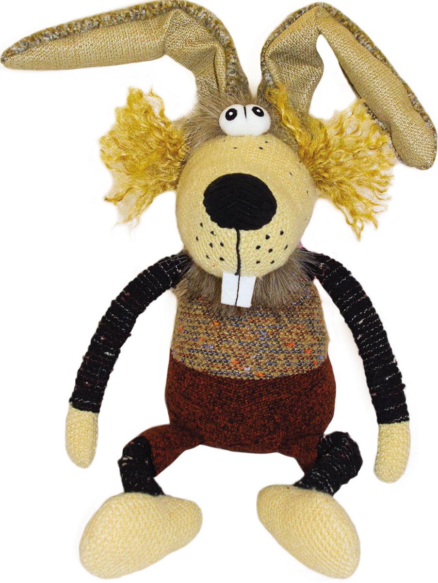 Gulliver Мягкая игрушка Кролик Робин 19 см51-G11102B