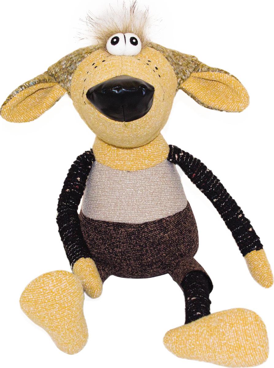 Gulliver Мягкая игрушка Мышь Гарри 18 см51-G11102G