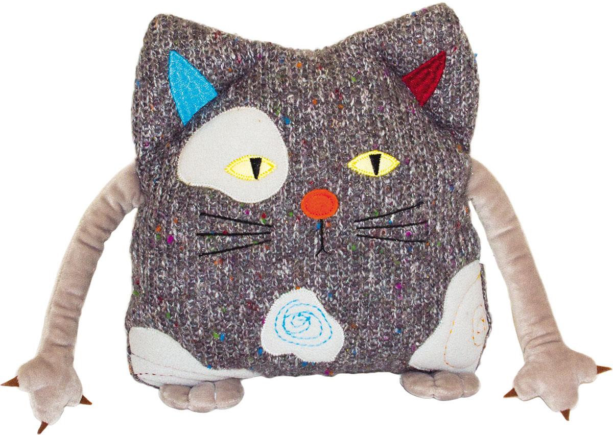 Gulliver Мягкая игрушка Кот Котейка 25 см51-K49204K