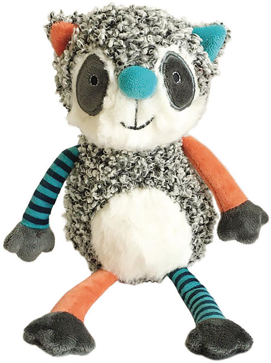 Gulliver Мягкая игрушка Лемур Лем 17 см51-K51268A