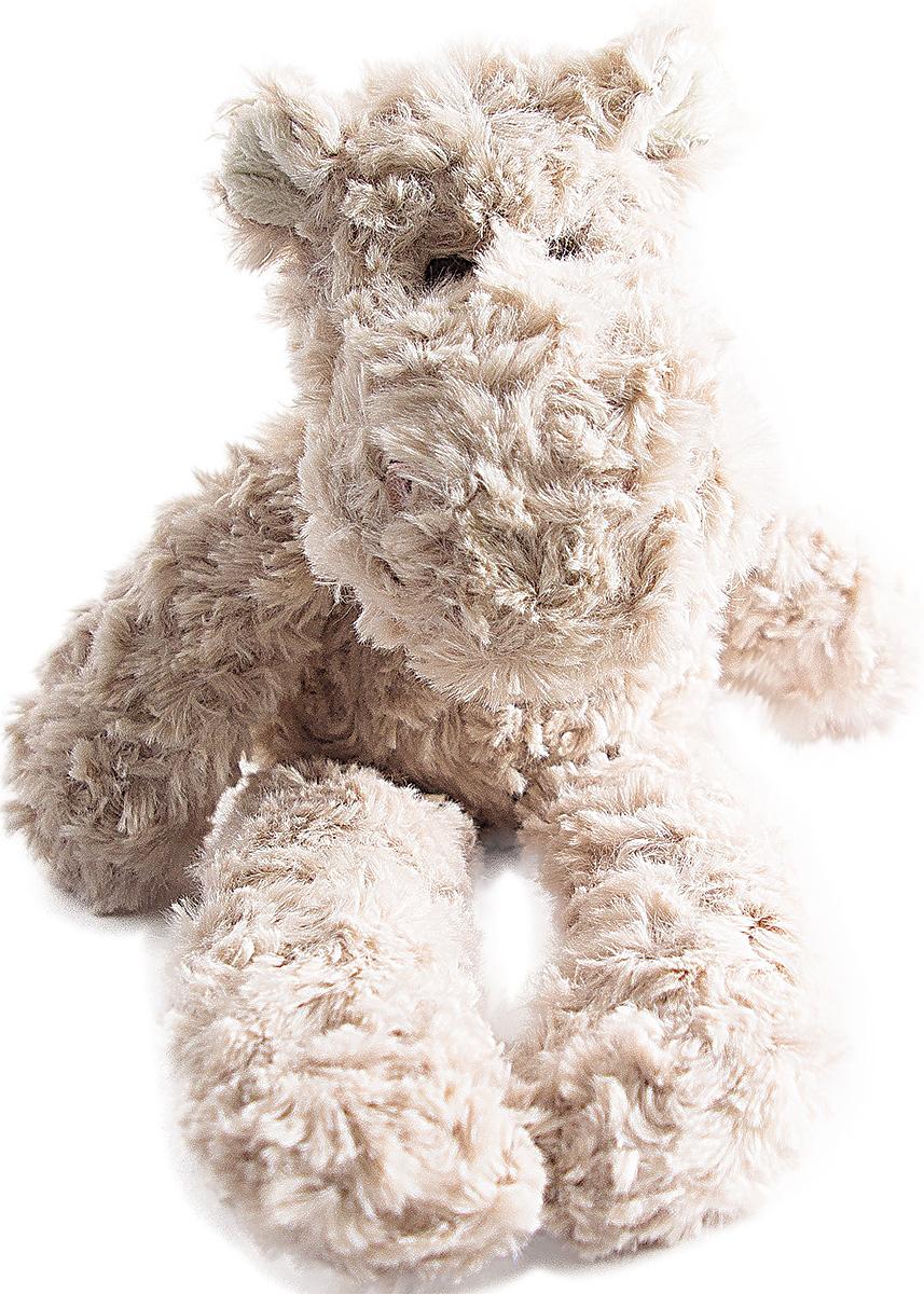Gulliver Мягкая игрушка Бегемотик Сэм 13 см70-KY15AP2507